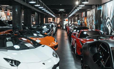 Beitragsbild Onlineshops rund um das Auto Das Angebot in Onlineshops - Onlineshops rund um das Auto